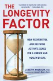 The Longevity Factor Magazine...