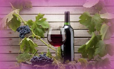 The Discovery of Resveratrol has been around for some time...